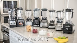 Best 10 Blenders 2019 You Can …