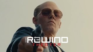 Black Mass Trailer #1 - Rewind Theater