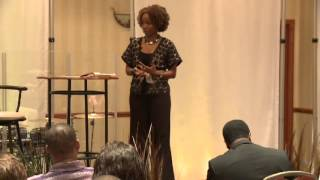The Cure for Discontentment - Jada Edwards