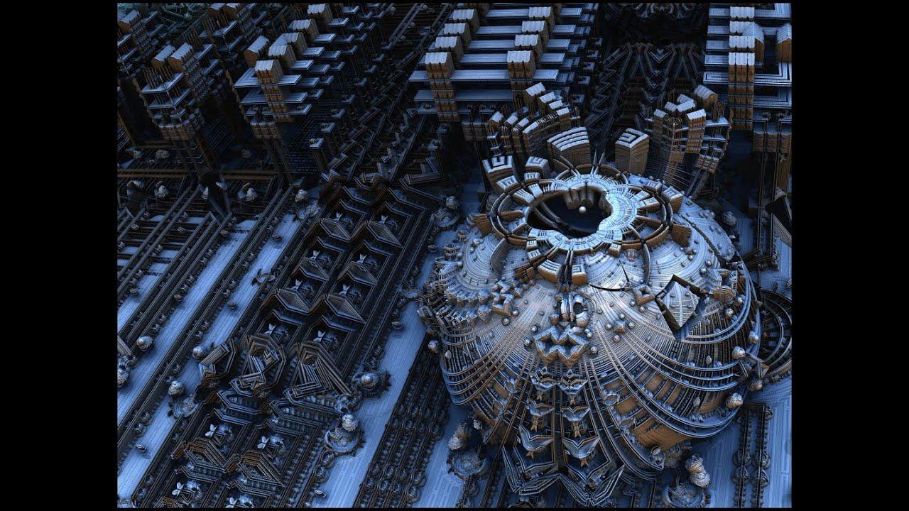 4d fractal