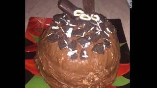 Cake Mozaika