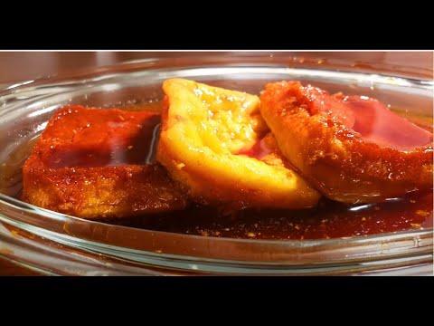 በጣም የሚወደድ የክሪም ከረሜላ ዲዘርት | Cream Caramel dessert \ Ethiopian Food @Martie A ማርቲ ኤ