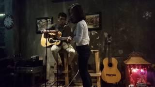 (Thu Minh) Yêu Mình Anh - Guitar Cover