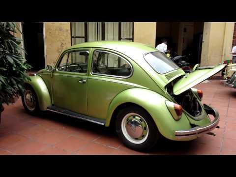 volkswagen beetle viet nam 2012 (chuan bi)