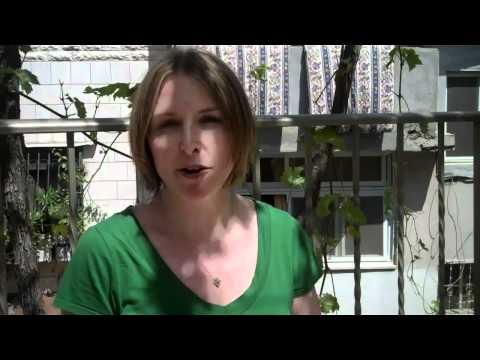 Palestine Summer Encounter (June 10, 2011)