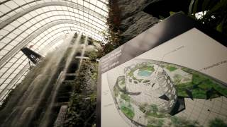 1st Dubai International Garden Competition Promo