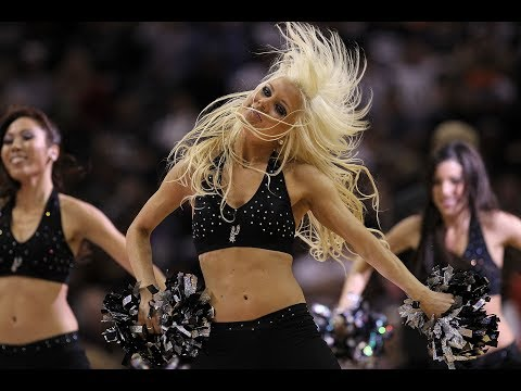 Silver Dancers Dance Squad Program Ended By The San Antonio Spurs