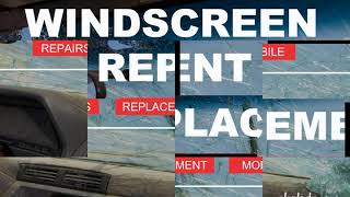 Windscreen Replacement Penrith | Call 02 9158 6023