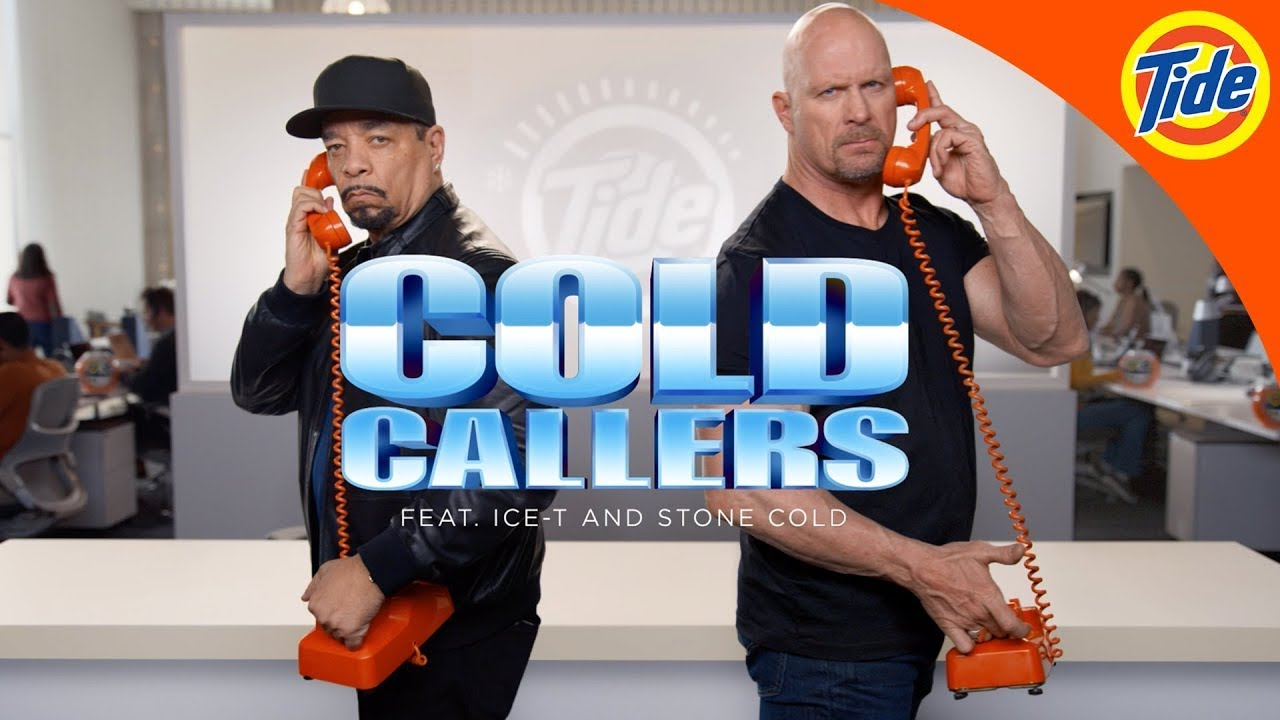 ADdicted: Tide Cold Callers