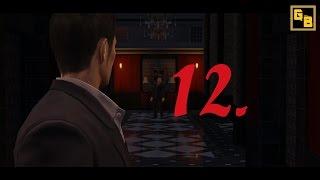 人中之龍0 誓言的場所 第二章 地下不動產王 #12 中文遊戲影片 [HD] - Yakuza Zero (Ryu Ga Gotoku Zero) - 如龙0起誓之地