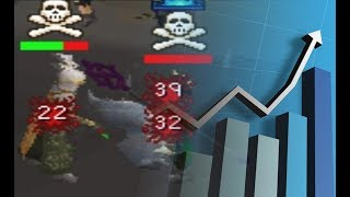 How PKING Could FIX The OSRS Economy