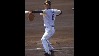 みやざきフェニックスリーグ2012 ソフトバンクホークス vs 日本ハムフ...