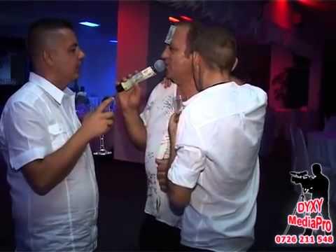 Florin Mitroi Adi Mitroi Carolina Dragoste eterna Eu nu beau cu fraierii Majorat Angi DVD 2
