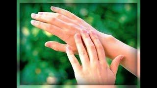 Супер мазь, которая убирает морщины, пигментные пятна и трещины на руках