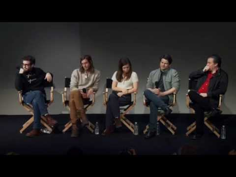 Wild Canaries: Cast Interview