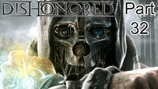 Let's Play: Dishonored - Part 32: The Art Dealer's Apartment