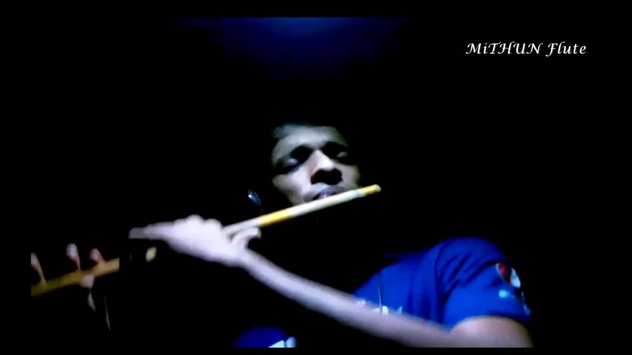 sei-tumi-keno-eto-ochena-holee-on-flute-by-mithun-mithun-bairagi