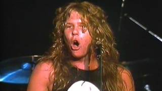 Video Metallica Kill 'em all 1983 download MP3, 3GP, MP4, WEBM, AVI, FLV Oktober 2018