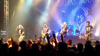Veritas Maximus - Ehrlichkeit (mit Ansage!) (Live in Oberhausen)