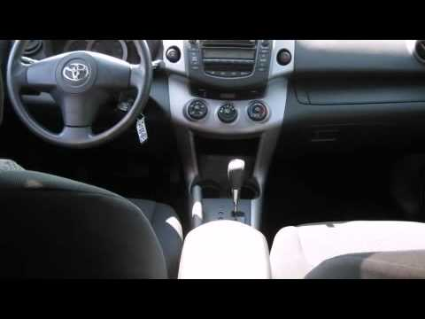 Merchants Auto Nh >> 2007 Toyota RAV4 Sport 2.4L I4 4WD ABS Traction Control ...