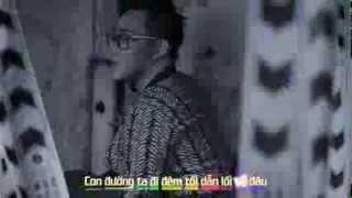 Nhìn Lại || Trung Quân Idol [MV Lyric]