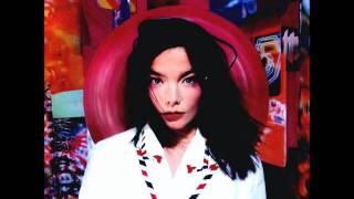 Björk - The Modern Things
