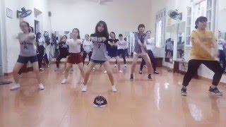 Wort it - dace cover by YEclass