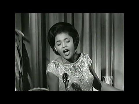 THE ELOQUENCE OF MISS NANCY WILSON