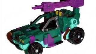 Hardtop - Transformers Cybertron