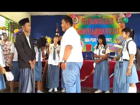 parody eyang subur, ani dan rhoma(kabaret SPRITI BISA)part 1