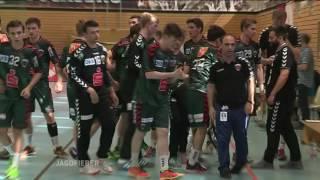 Jagdfieber Spezial - B-Jugend im Finale