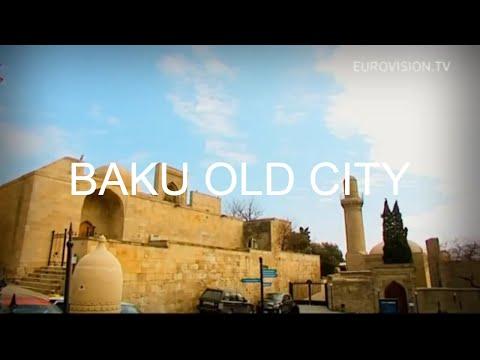 What to see in Baku الاماكن التي يمكن زيارتها في مدينة باكو، اذربيجان