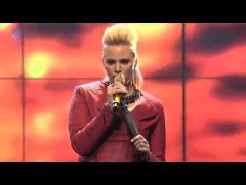 #IdolsSA - Demi Lee begged forgiveness