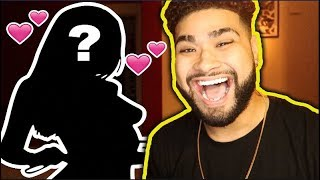 I HAVE A NEW GIRLFRIEND!!!