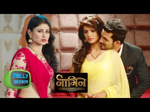 Sesha Sleeps With Ritik Betraying Shivanya | Naagin