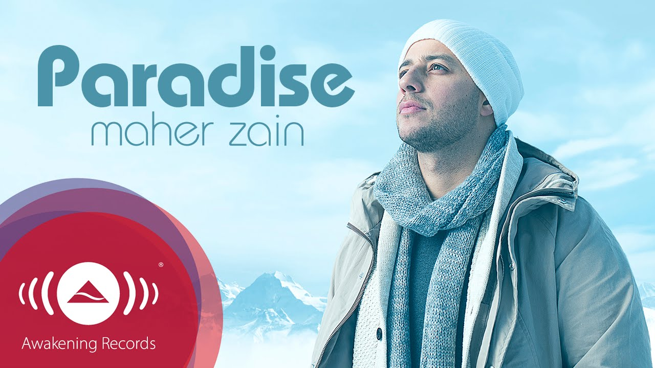 download lagu maher zain for the rest of my life