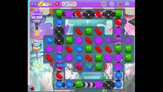 Candy Crush Saga DREAMWORLD level 605