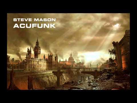 Steve Mason - Acufunk