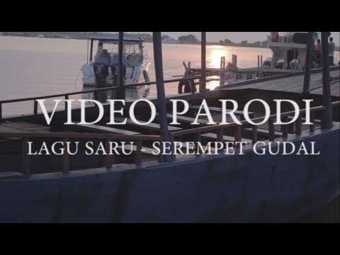 Serempet Gudal - Lagu Saru ( Video Parodi )