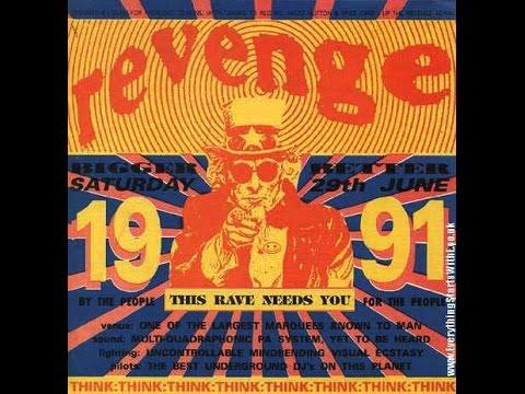 Revenge 1991 (The Tent)