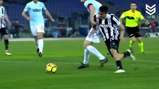 Paulo Dybala skiils-goals in 2018