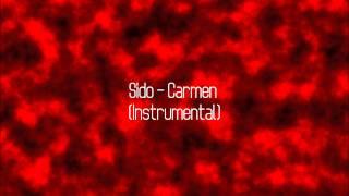 Sido - Carmen (Instrumental, HD)
