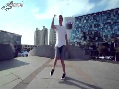 TEZ CADEY - SEVE (DANCE) - YouTube