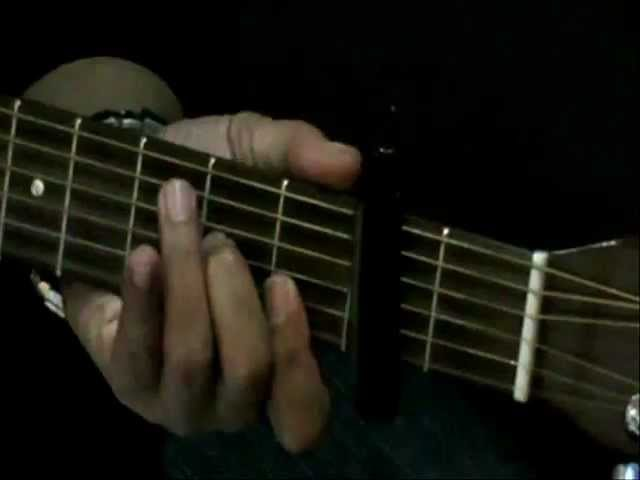 How Deep Is Your Love (Bee Gees 1977) - how to play chord guitar ala ...