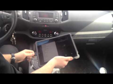 Как подключить IPhone/iPad/iPod к машине