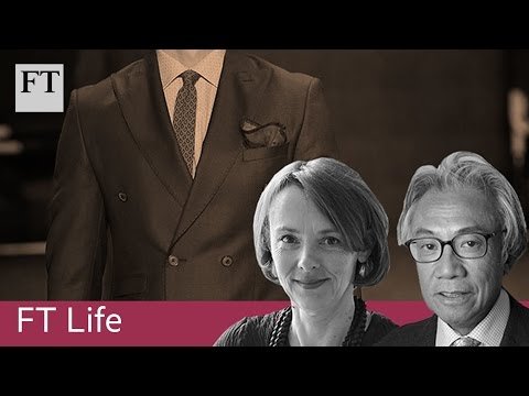Kellaway and Tang on rules for life | FT Life