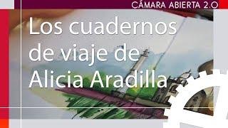 Alicia Aradilla, Ciberseguridad, Galicia Basket y Silvia Munt | Cámara Abierta 2.0