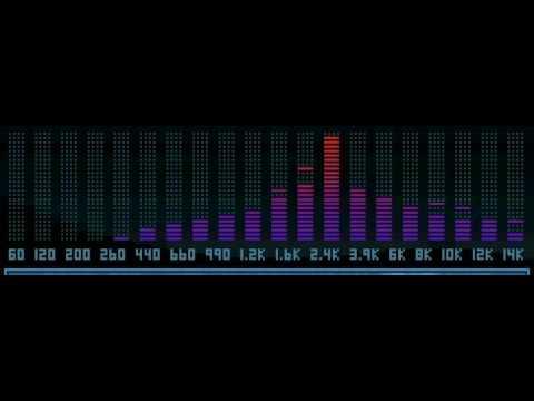 20-20000 Hz MP3 Tone