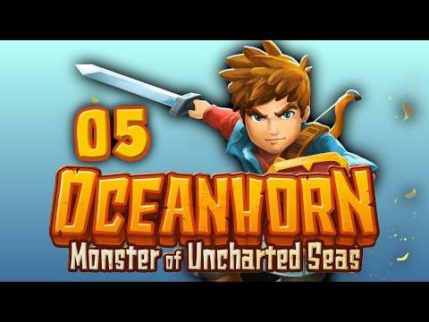 Oceanhorn 05 - Forest Shrine