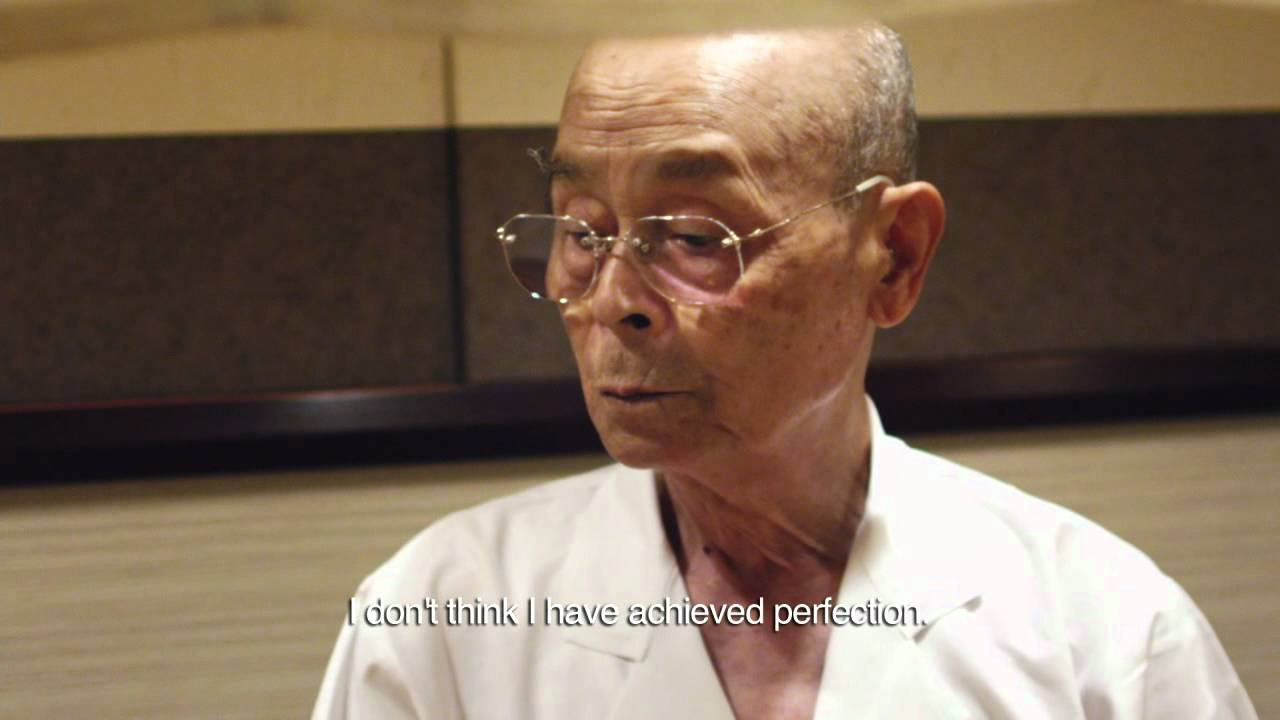 jiro dreams of sushi final This post is part of the 'what product managers can learn from ' series it is also published in the startup edition just recently i re-watched jiro dreams of sushi, a wonderful documentary about.